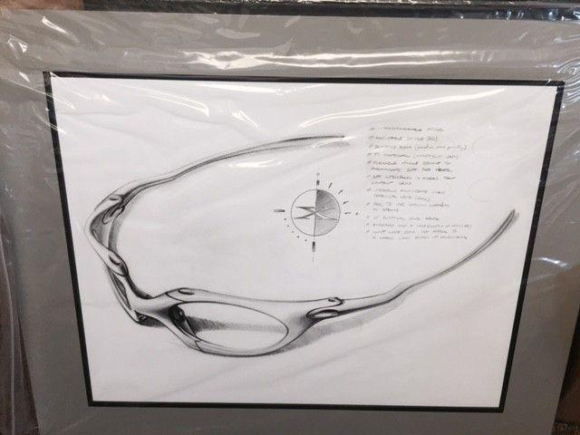 X Metal Giclee Series Print! Limited Edition #25/40! Romeo - O print 2.jpg