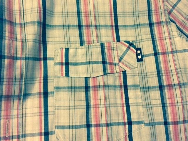 Oakley Polo and Button up Shirt Blow out!! All Size XL - O shirt 1.1.jpg