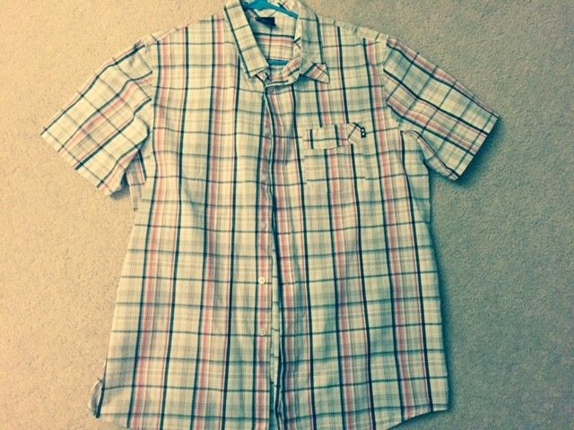 Oakley Polo and Button up Shirt Blow out!! All Size XL - O shirt 1.jpg