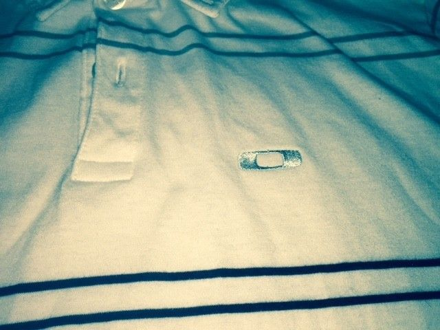 Continued Oakley Polo and Button up Shirt Blow out!! Size XL!! - O shirt 11.1.jpg