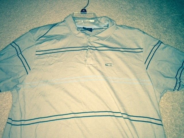 3rd page for the Oakley Polo and Button up Shirt Blow out!! Size XL - O shirt 13.jpg