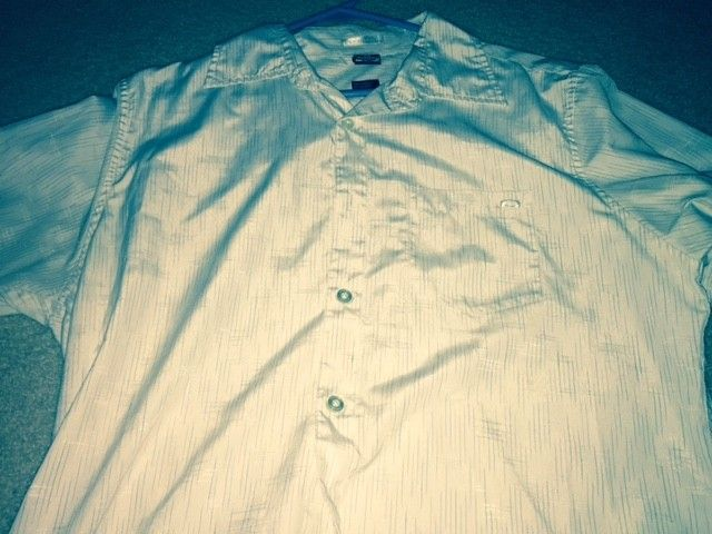 Oakley Polo and Button up Shirt Blow out!! All Size XL - O shirt 5.jpg
