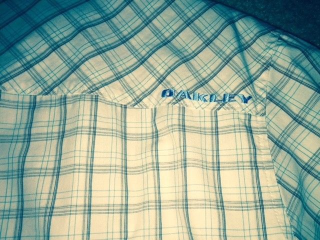Continued Oakley Polo and Button up Shirt Blow out!! Size XL!! - O shirt 6.2.jpg