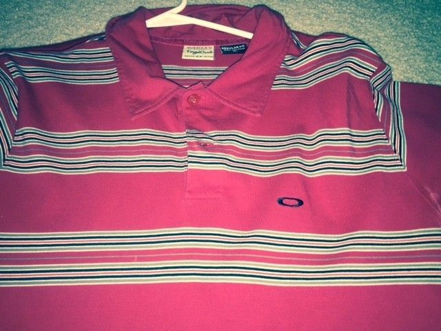 Continued Oakley Polo and Button up Shirt Blow out!! Size XL!! - O shirt 8.jpg