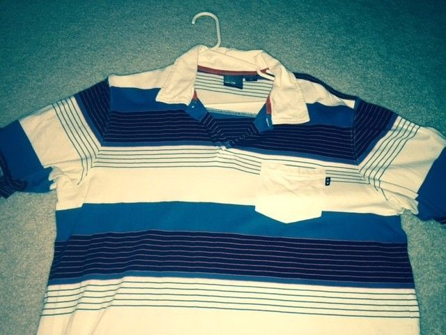 Continued Oakley Polo and Button up Shirt Blow out!! Size XL!! - O shirt 9.jpg
