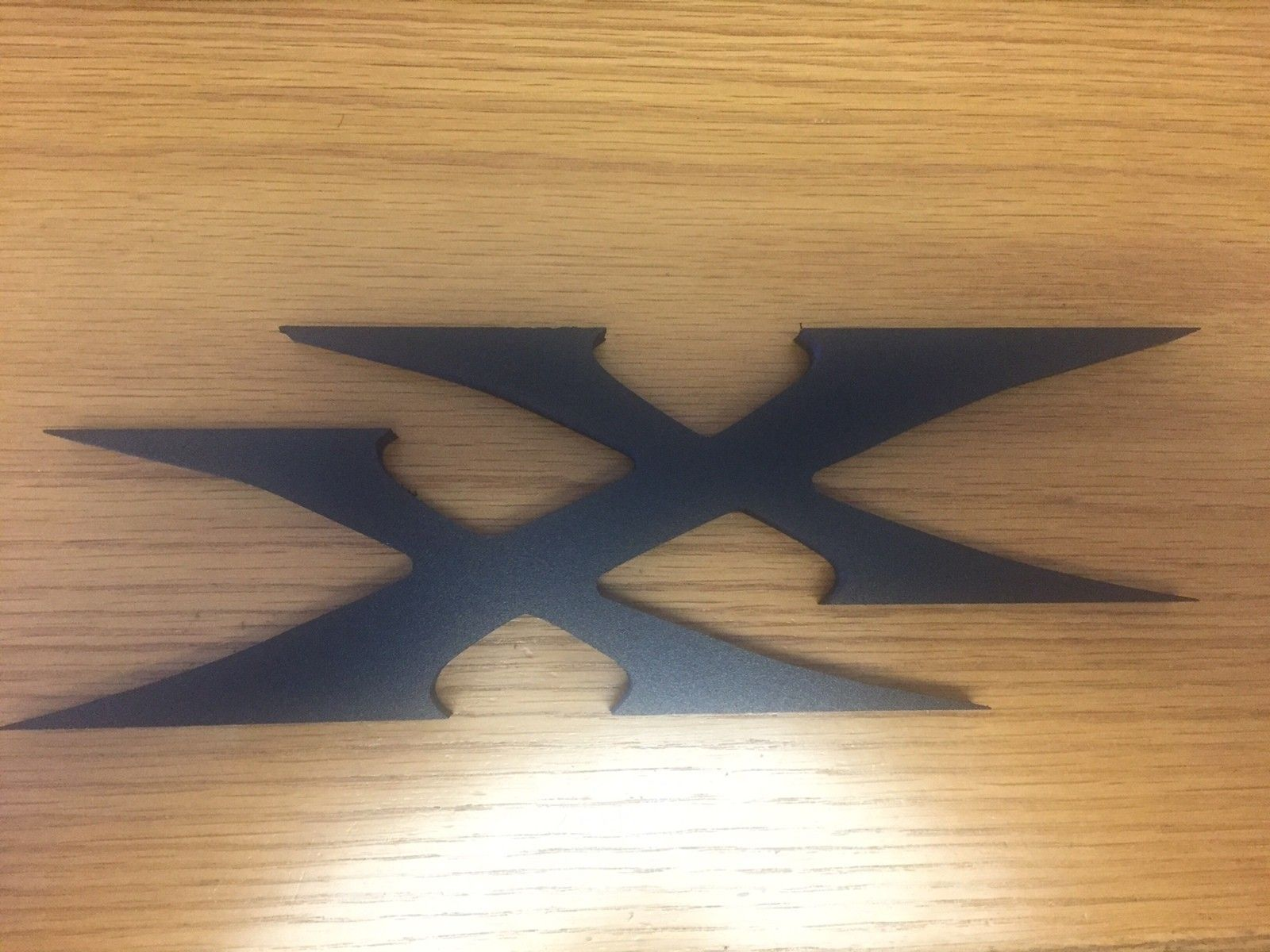 X Metal Black Display sign XX - O x metal display 2.jpg