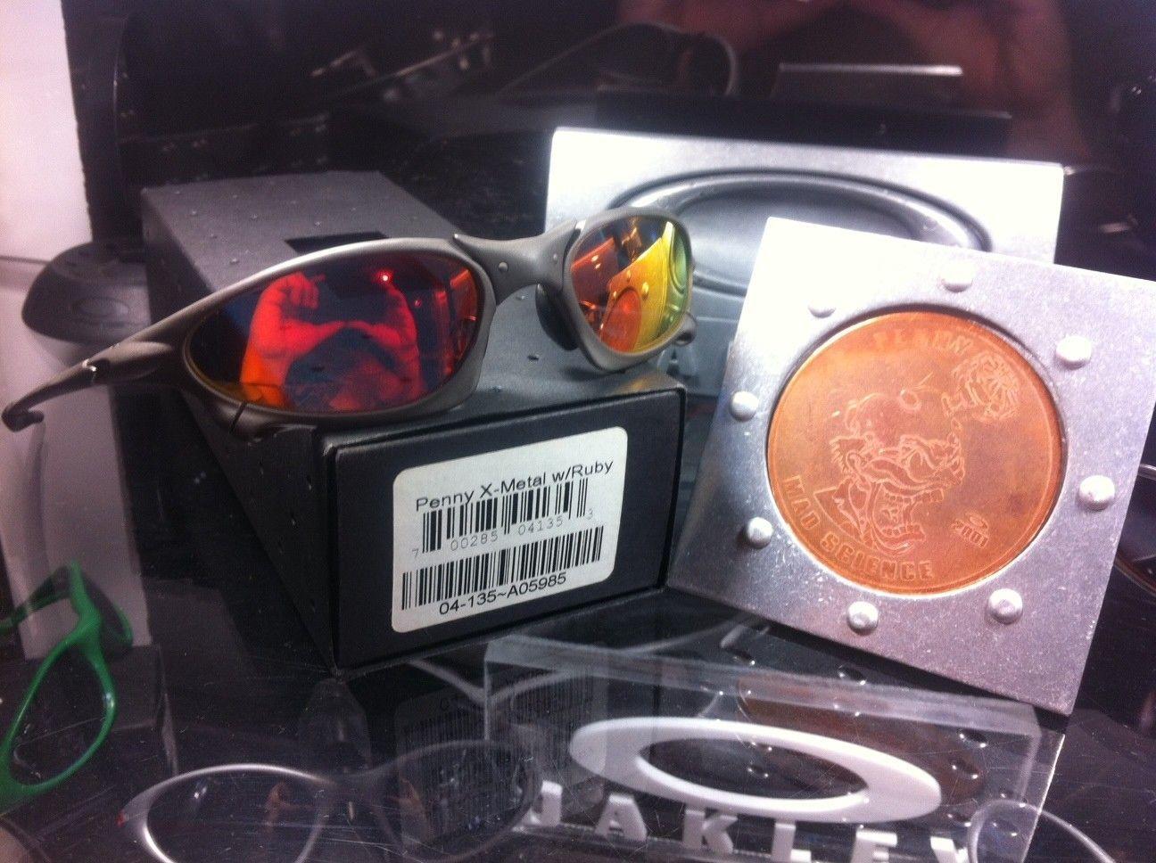 Craigslist Steal! X-Metal / Ruby Pennys - oak11.JPG