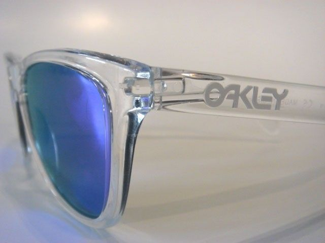 Selling My Clear With Violet Iridium Frogskins! - oakley-01.jpg