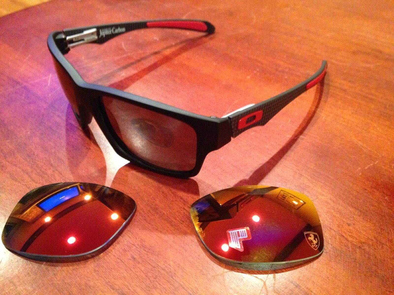 A Few New Pickups This Month. Wide Variety - oakley 2.jpg