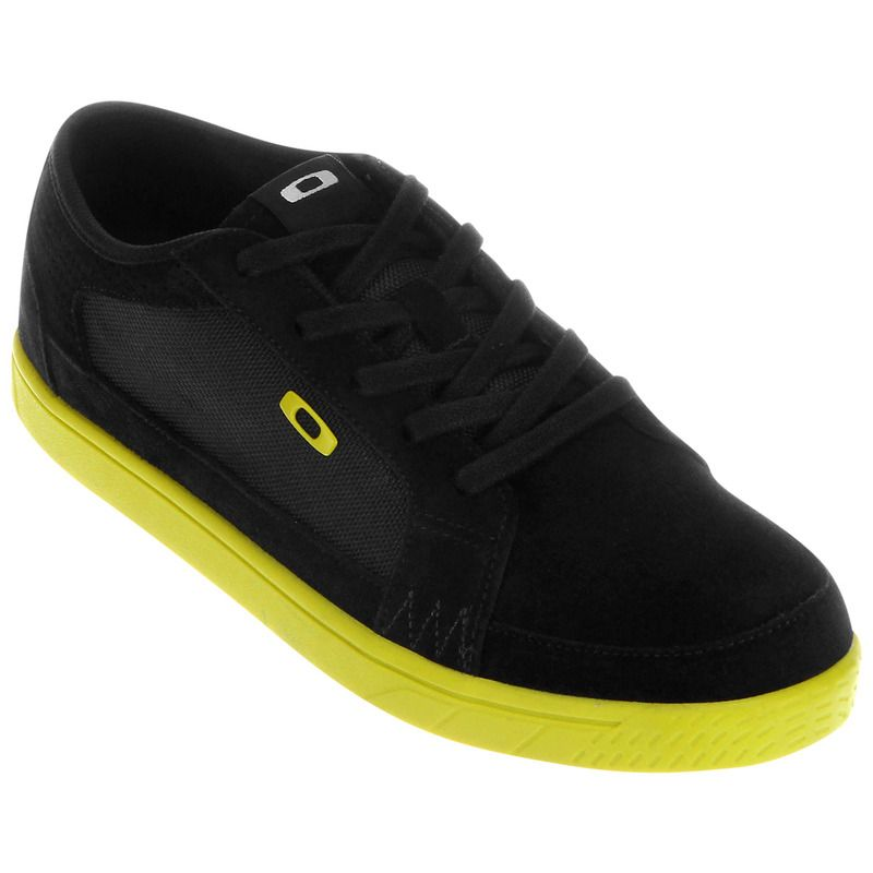 Oakley Shoes, Brazil Ones Size US 12/BR 43 - Oakley%20Westcliff%20Black%20antifreeze_zpsvx1m6ido.jpg