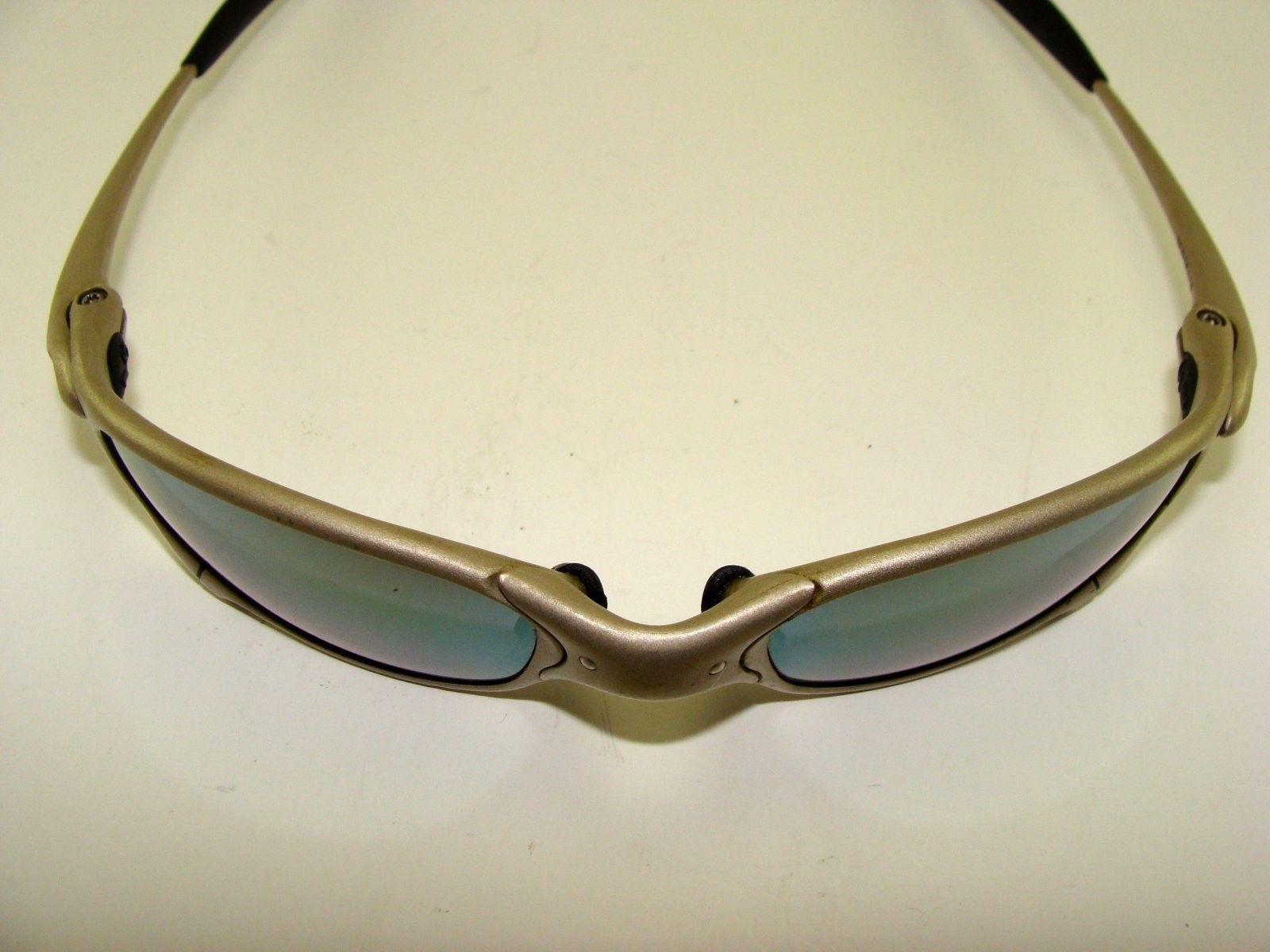 1st Gen Juliet Plasma Emerald 04-115 $400 Shipped CONUS - Oakley Emerald Juliet07.jpg