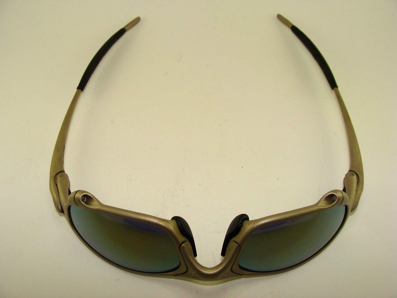 1st Gen Juliet Plasma Emerald 04-115 $400 Shipped CONUS - Oakley Emerald Juliet08.jpg