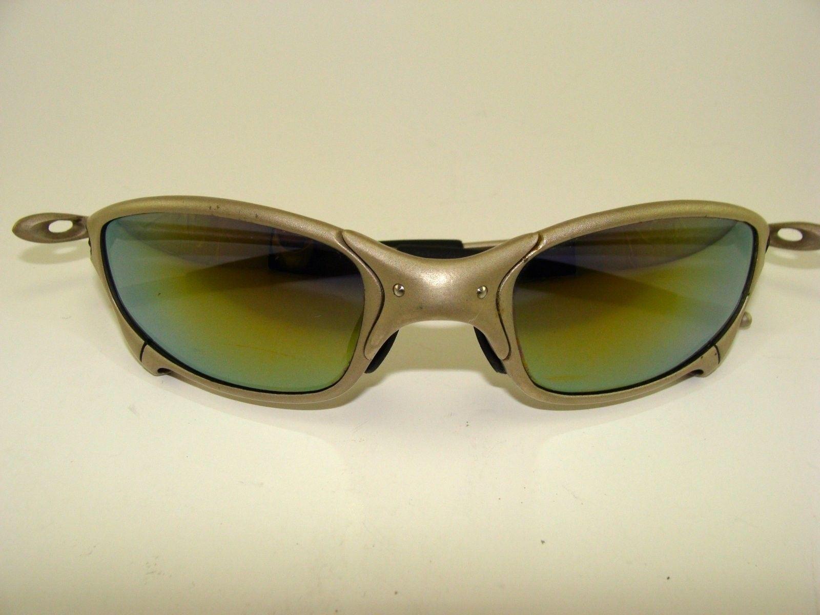 1st Gen Juliet Plasma Emerald 04-115 $400 Shipped CONUS - Oakley Emerald Juliet11.jpg