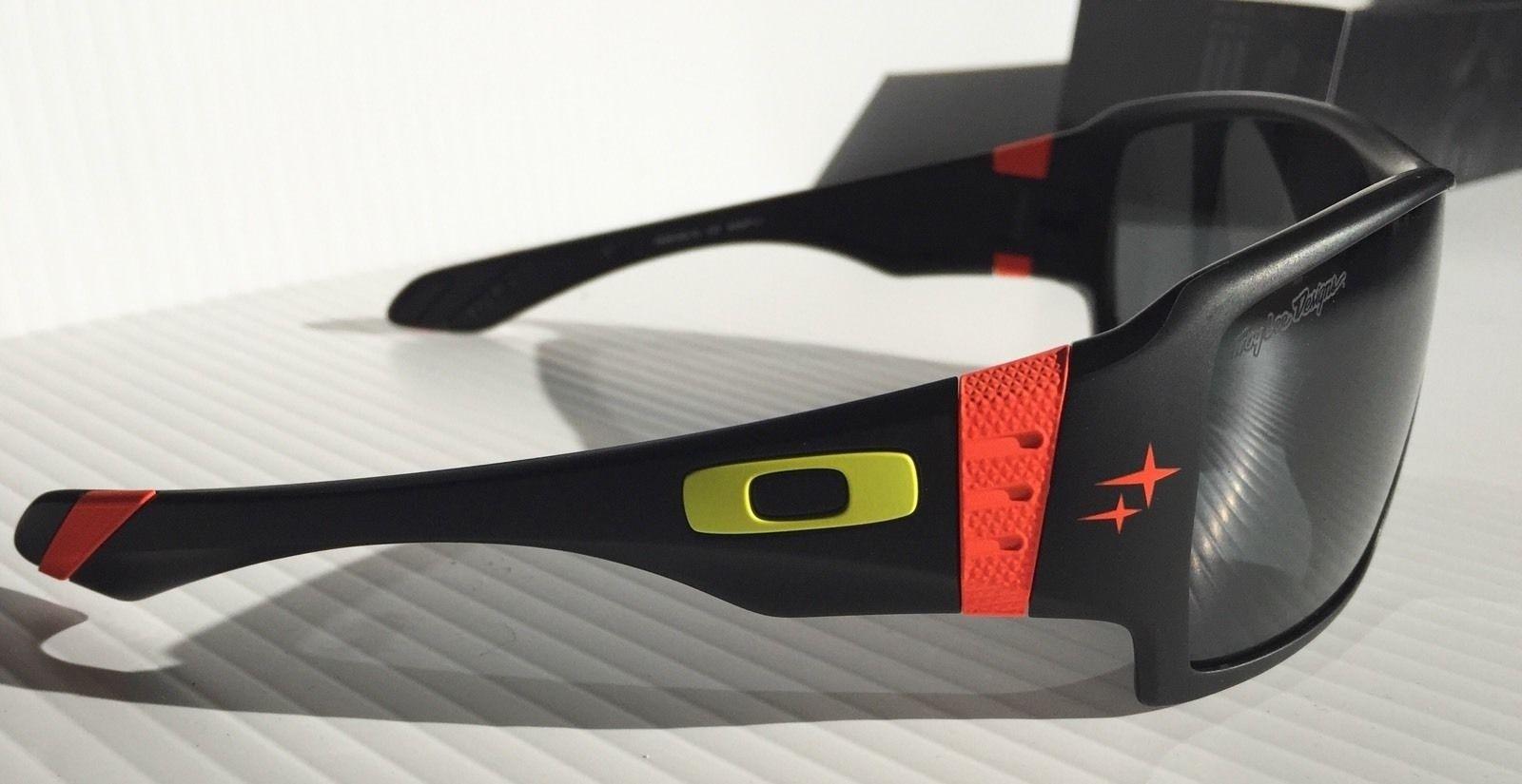 Offshoot Troy Lee Design-fake or No? - oakley.jpg