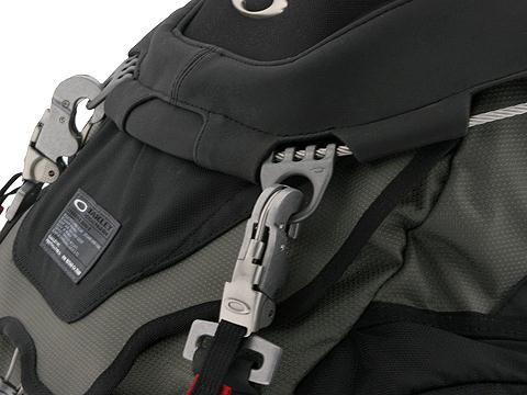 Oakley backpack quick release clips | Oakley Forum