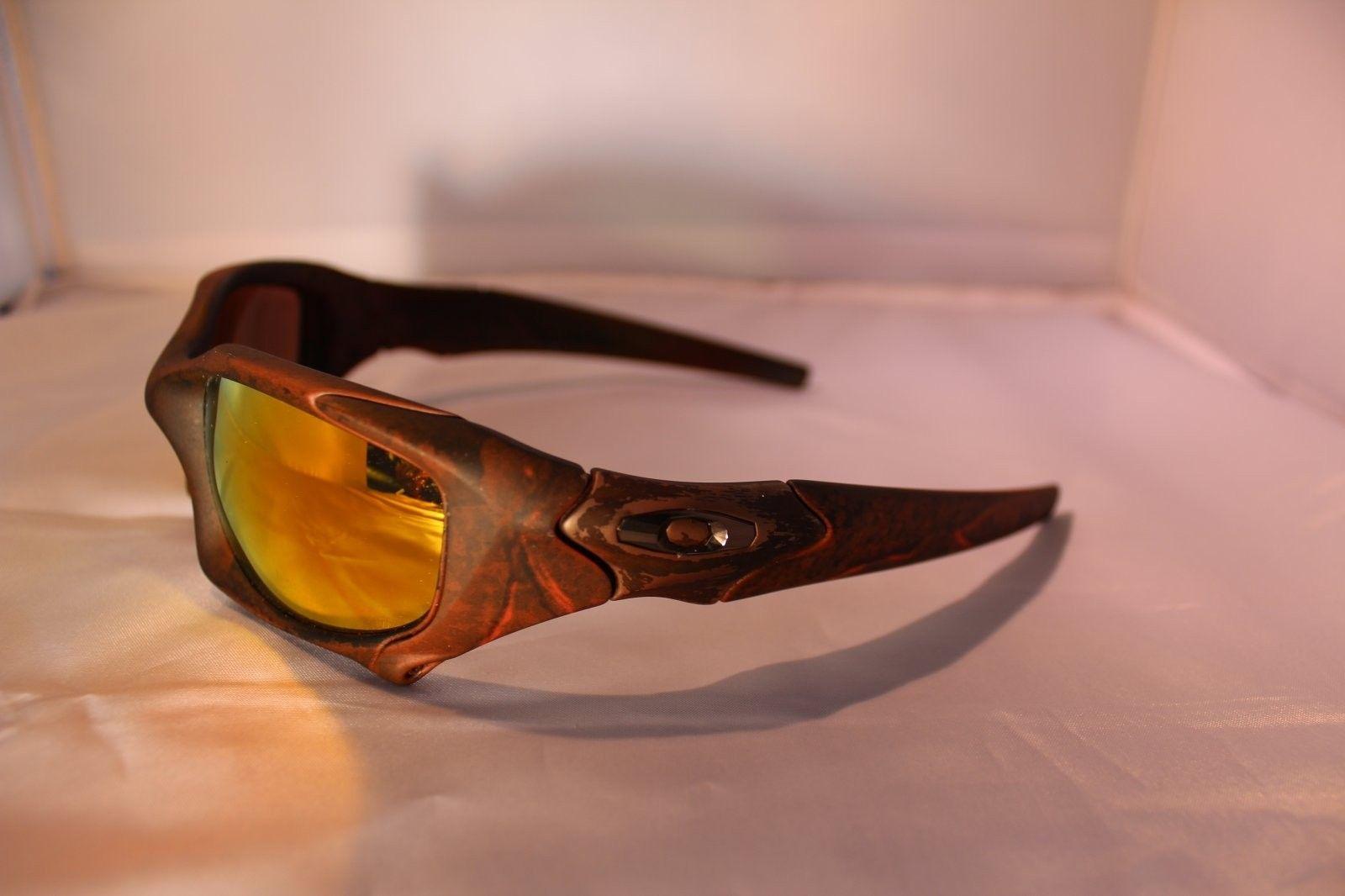 Custom Magma/Decay Pit Boss 1, Dr Chop Dirty Dog, Rust Face Off - oakley pics 10-24-14 (16).JPG