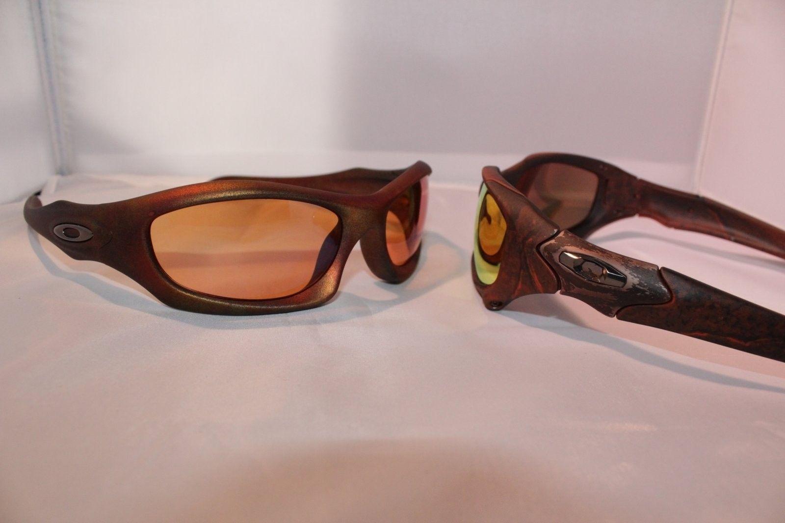 Custom Magma/Decay Pit Boss 1, Dr Chop Dirty Dog, Rust Face Off - oakley pics 10-24-14 (44).JPG