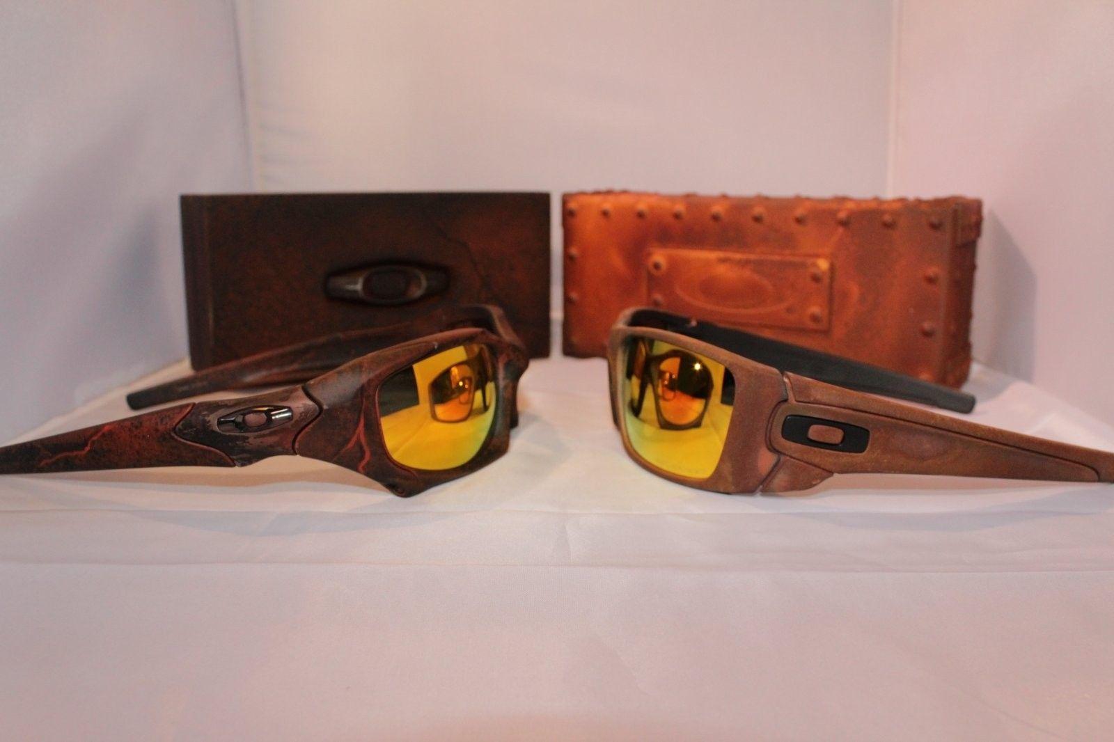 Custom Magma/Decay Pit Boss 1, Dr Chop Dirty Dog, Rust Face Off - oakley pics 10-24-14 (55).JPG