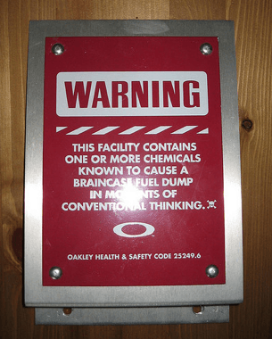 DIY Oakley Warning Sign - Oakley sign.png