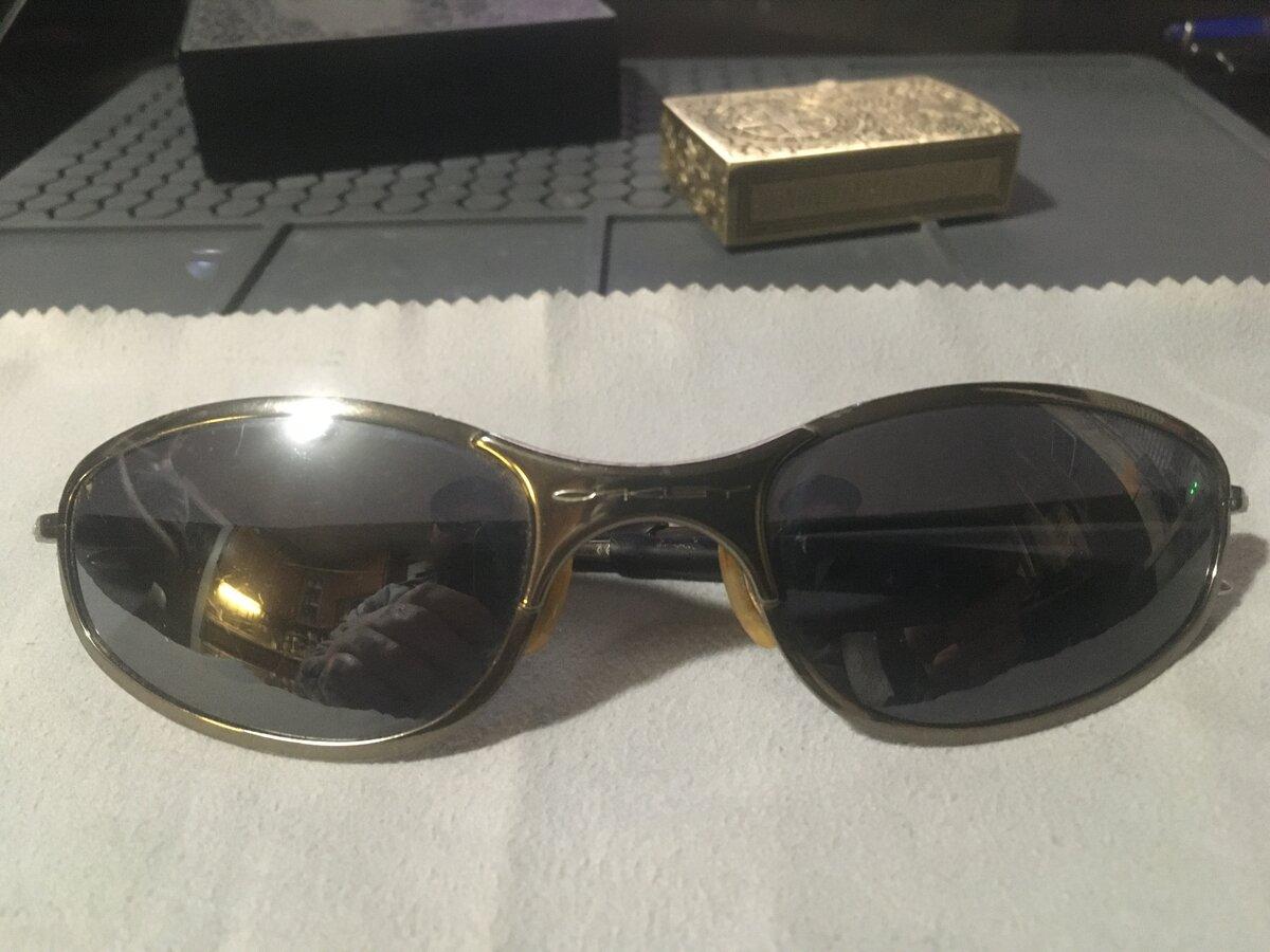 Oakley Sunglasses .JPG