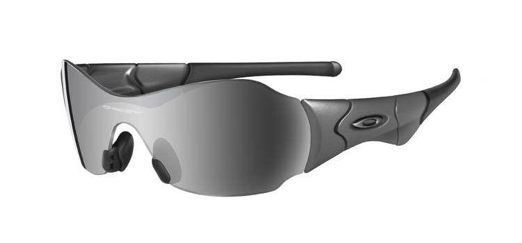 Oakley Zero-Dark Grey/Black Iridium & Eye Jacket 2.0 FMJ Silver/Black Iridium - Oakley Zero Dark Grey.jpg