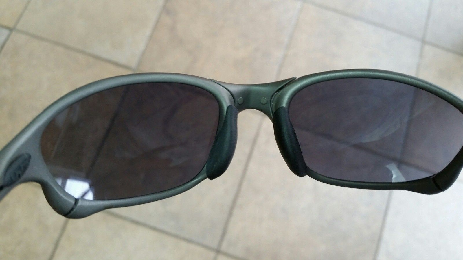 """SOLD"" X Metals XX - Never Worn - REDUCED AGAIN - oakley15.jpg"
