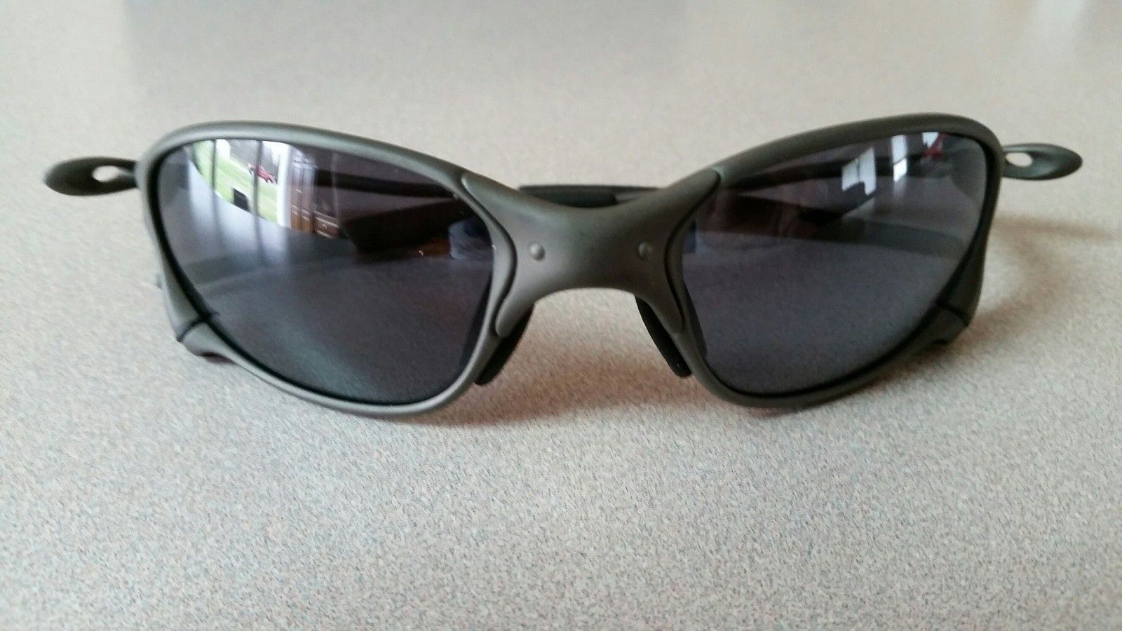 """SOLD"" X Metals XX - Never Worn - REDUCED AGAIN - oakley7.jpg"