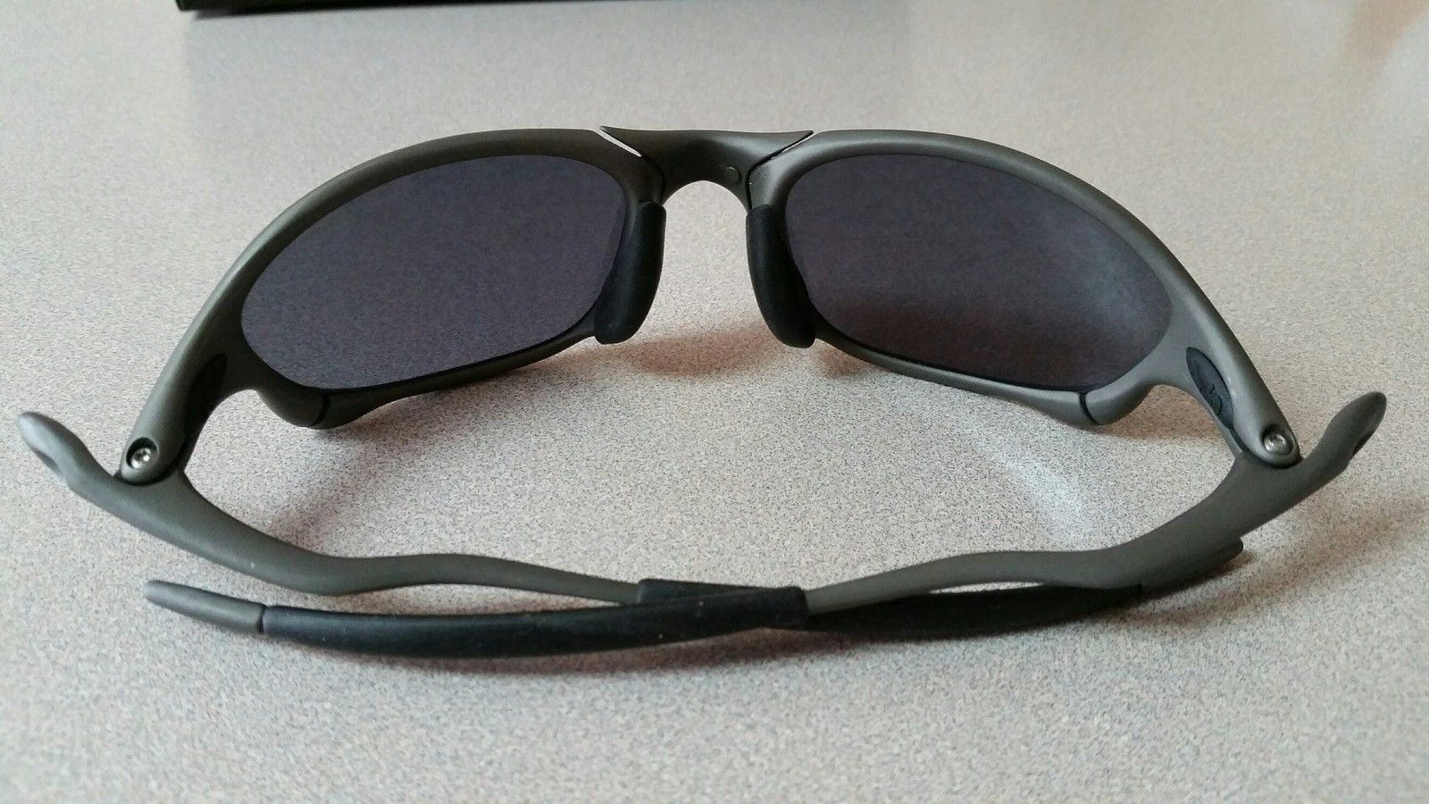 """SOLD"" X Metals XX - Never Worn - REDUCED AGAIN - oakley8.jpg"