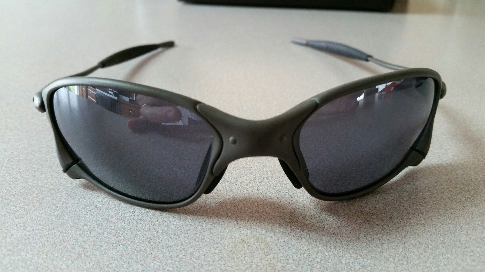 """SOLD"" X Metals XX - Never Worn - REDUCED AGAIN - oakley9.jpg"