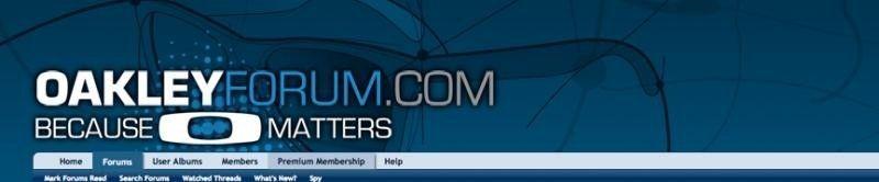 Oakley Forum Logo/Header Contest! - Oakley_HeaderNEW2.jpg