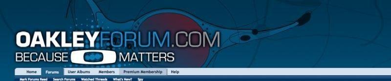 Oakley Forum Logo/Header Contest! - Oakley_HeaderNEW5.jpg