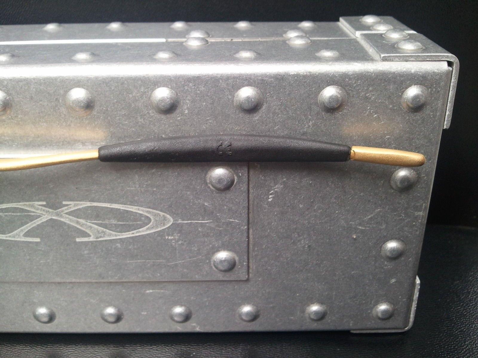 Oakley Forum 10,000 Member Giveaway - Oakley_XMetal_XX_24K_Sunglasses_4.JPG