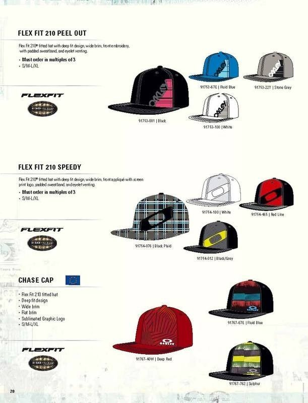 2012 Oakley Apparel Catalogues - oakleyaccessoriespart2p.jpg