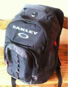 What Oakley Backpack Is This? - OakleyBackpack.jpg