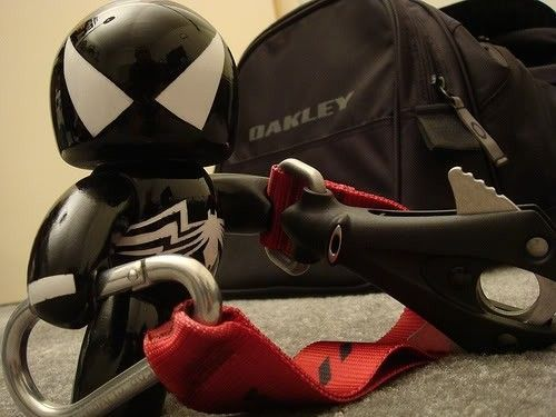 Oakley Claw Carbineer For Sale *MINT CONDITION* - oakleyclaw.jpg