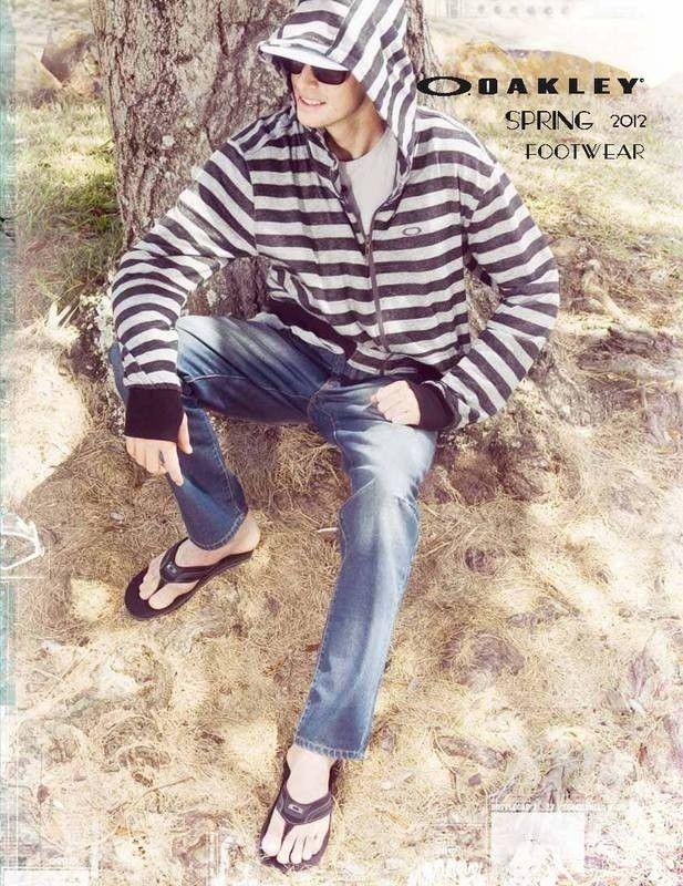 2012 Oakley Footwear Catalogue - oakleyfootwearspring201.jpg