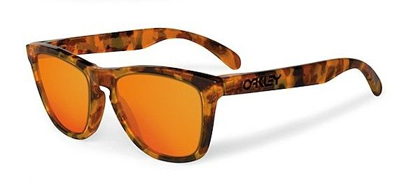 Acid Tortoise Frogskins Sunglasses - oakleyfrogskinsacidtort.jpg