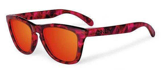 Acid Tortoise Frogskins Sunglasses - oakleyfrogskinsacidtorty.jpg