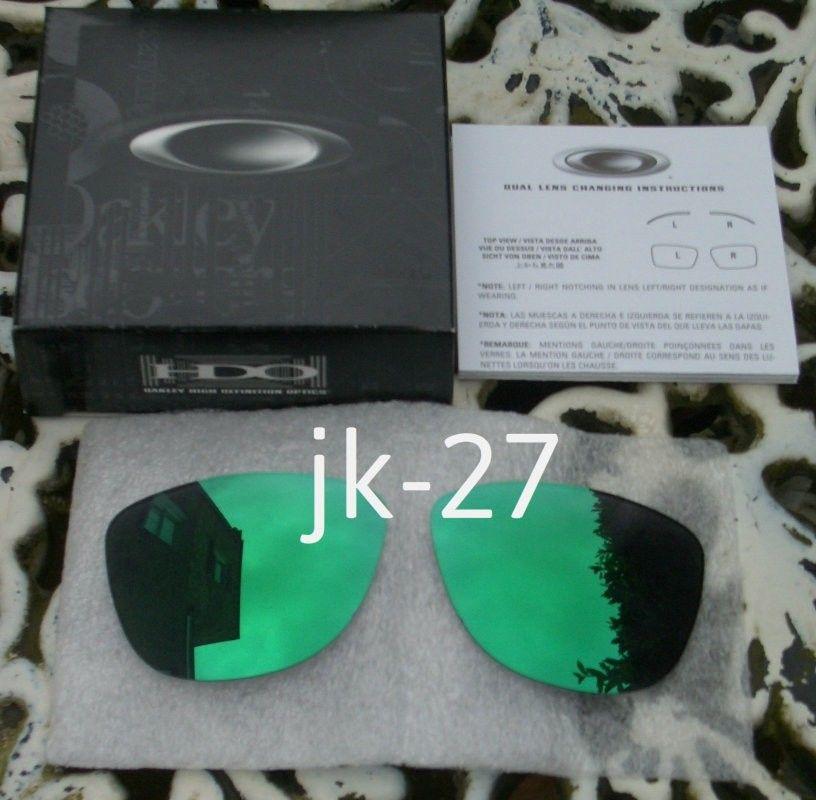 BNIB Jade Frogskins Lenses - OakleyFrogskinsJadeLenses3.jpg