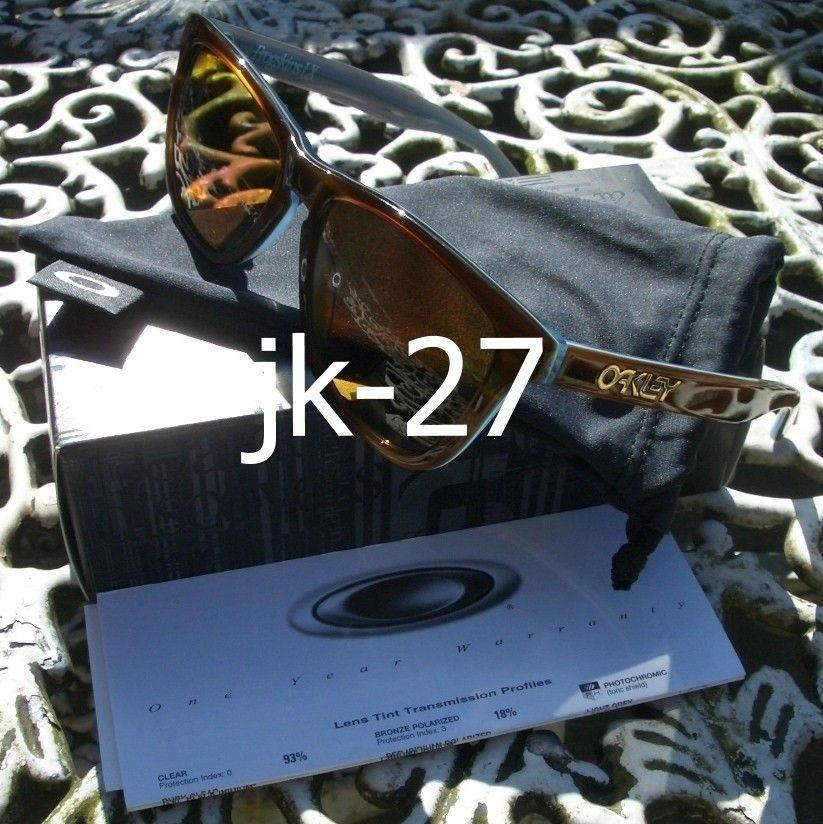 Frogskins For Sale...Mastermind, Beauty & Youth, Rag & Bone, Skate Deck & More - OakleyFrogskinsLXTortoiseBlue6_zps4d8d6f05.jpg