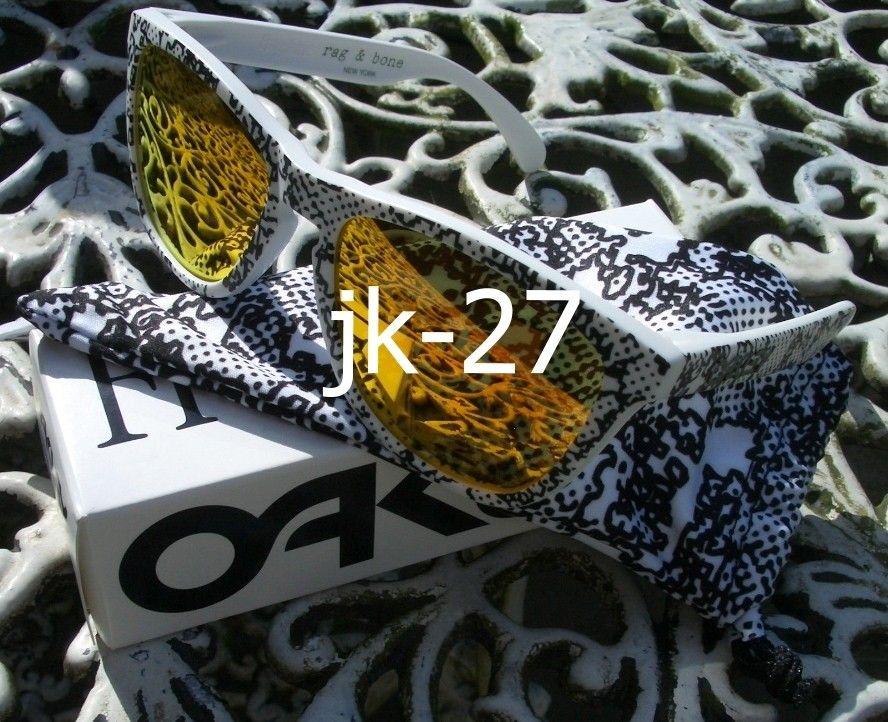 Frogskins For Sale...Mastermind, Beauty & Youth, Rag & Bone, Skate Deck & More - OakleyFrogskinsRagampBoneWhite6_zpsd402ed01.jpg
