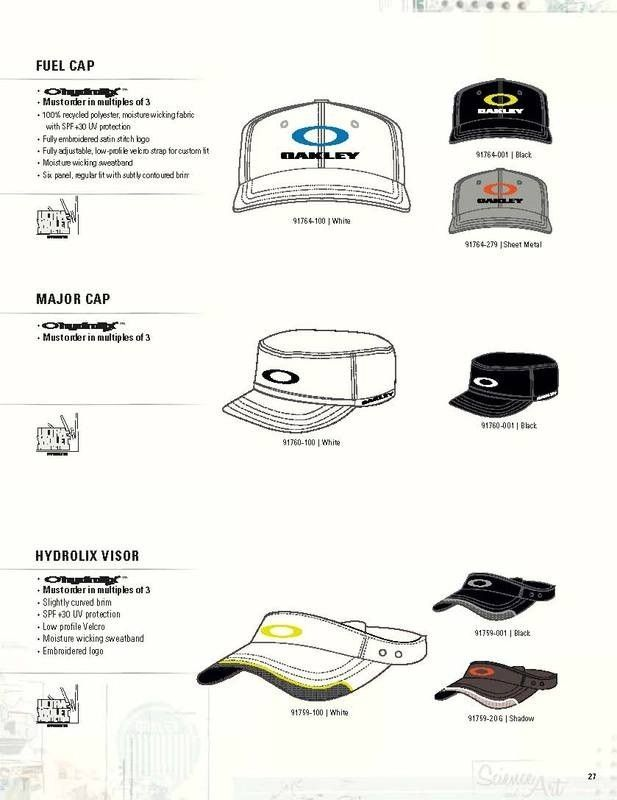2012 Oakley Apparel Catalogues - oakleygolfspring2012pag.jpg