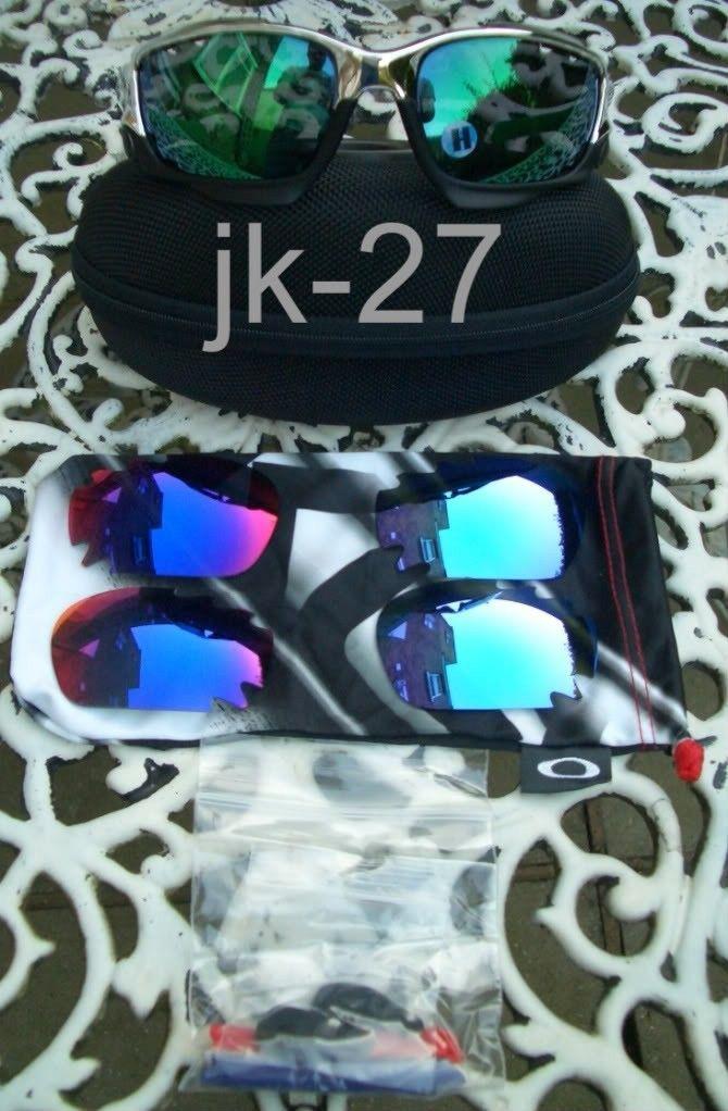 Fs: Oakley Jawbone Bmx Chrome - Brand New, In Box, Unworn - OakleyJawboneBMXChrome7.jpg