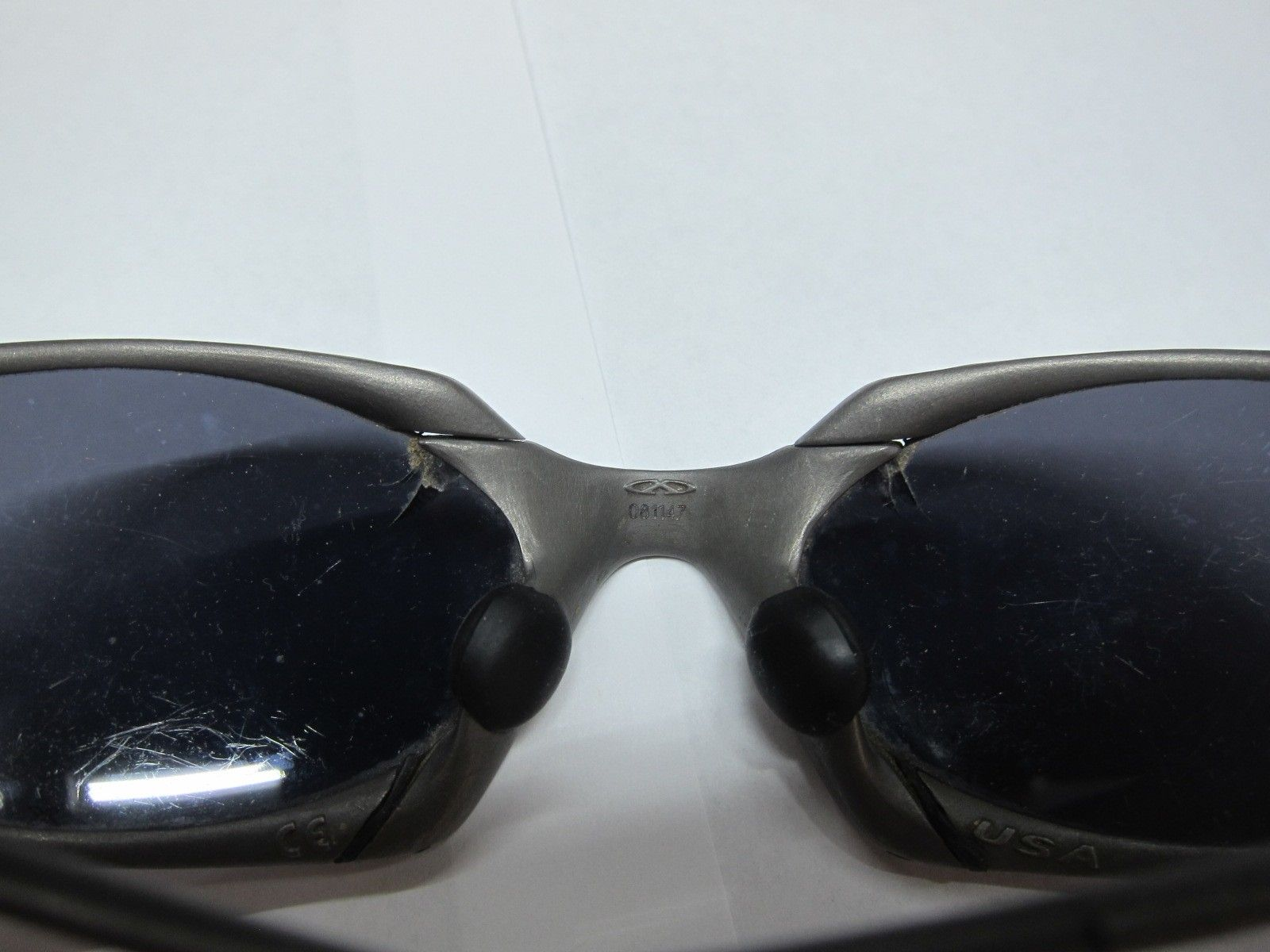 Oakley X-metal Romeo 1 Authentic? - oakleyromeo1-serial.JPG