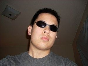 Does Anyone Know What These Sunglasses Are Called? - Oakleys2009_zps4138fb5d.jpg