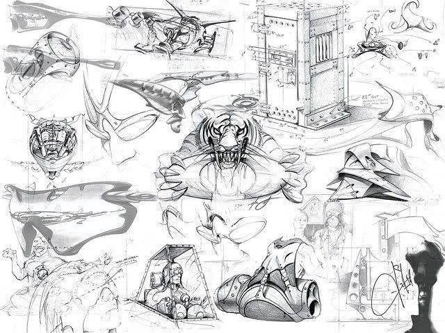 """Oakley """"Sketch"""" Notebook..... - OakleySketch.jpg"""