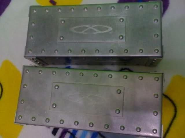 For Sale: Brandnew Oakley X Metal Vault - ob0bp4.jpg