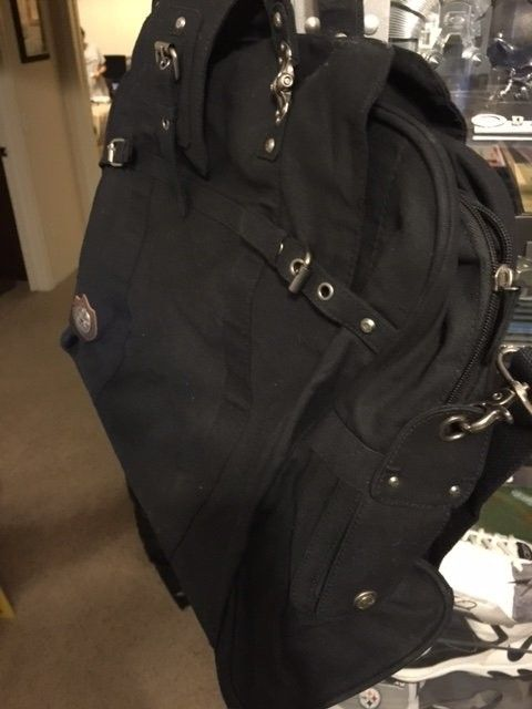 Help, Info on Oakley Bag I have had for many years - Obag.JPG