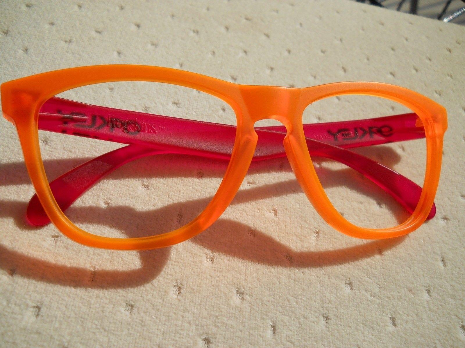 Blacklight Orange/Pink Frogskins - Frame And Bag - oc6b.jpg