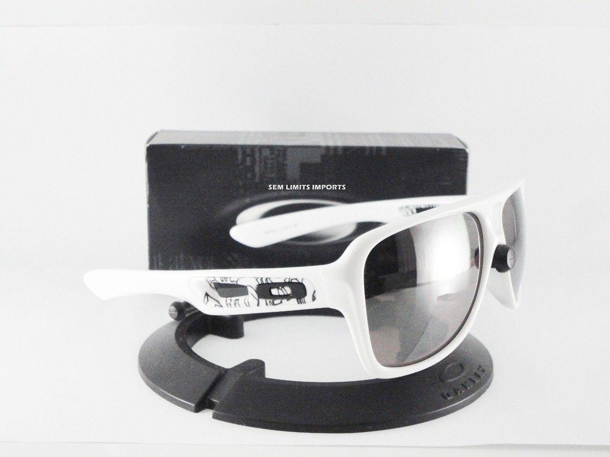 My gift christmas arrived   sooner - oculos-dispatch-2-polished-matte-white-oo-black-iridium-21773-MLB20216022682_122014-F.jpg